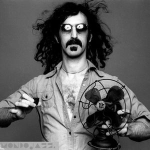 Frank Zappa's Jazz Allures, Part 1 [Mondo Jazz Ep. 53]