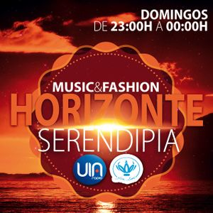 HORIZONTE SERENDIPIA 23-07-2017