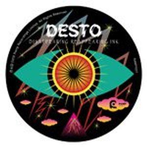 03-02-2011 feat. Desto _ Part 1