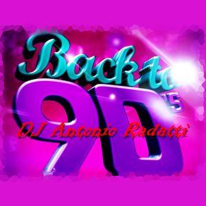 The Best of first '90 (DJ Antonio Radatti)