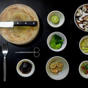 Kuhajmo skupaj - Gobe - 11.10.2017