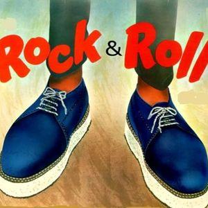 Moovin' & Groovin' - The Rockin' Fifties nr. 134