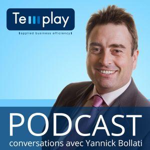 Podcast #20 - Paul Bertaux