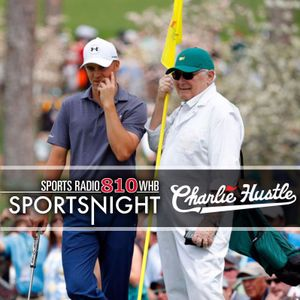 Sports Saturday: Golf with Doug Habel, Whit Merrifield news