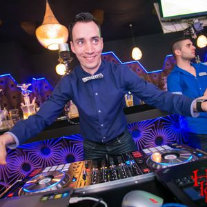 DJ Ivcho Live from Harem Paradise - 8 march (part two)