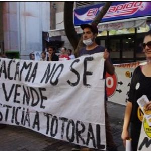 Medio Ambiente Urbano Corte Suprema No a Castilla + ZombieLive