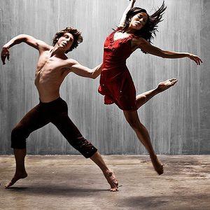 Waabii - Dj-Set - Need Somebody To Dance - 2010