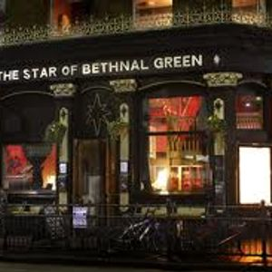 The Star Of Bethnal Green 08.01.10