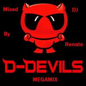 DJ Renato Mix (Intro Mix - D-Devils Megamix) - DJ Renato by DJ