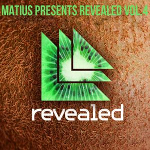 Matius presents Revealed Vol.4 [REVR031-040]