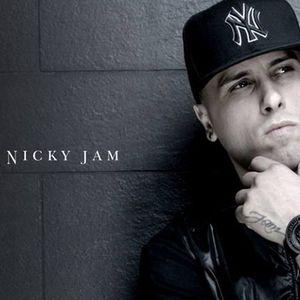DJ Choco - Nicky Jam Mix - Aug 2014