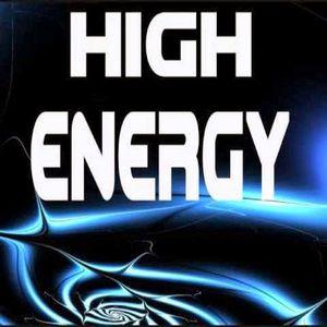Italo Disco & High Energy vol 2 By Dj Bustamix CD 1