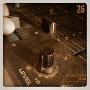 Miliokas on RadioActive 91,3 - 26