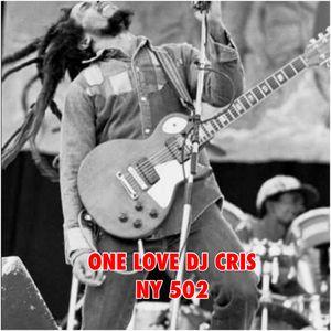 ONE LOVE DJ Cris 502 NY
