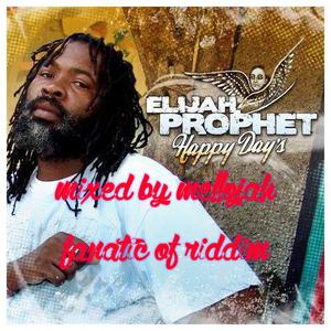 Hit Drop Riddim (2008) Mixed By MELLOJAH FANATIC OF RIDDIM