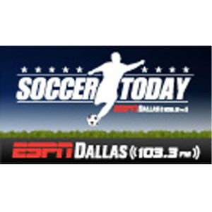 Soccer Today Presented by Toyota: Sunday, May 8