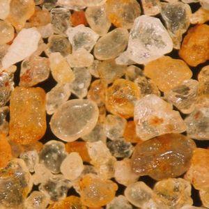 zandkorrelteller