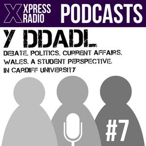 Y Ddadl - EPISODE 7 - Gender, Sex and Identity
