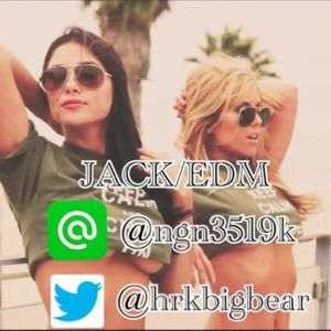 Crazy EDM Mix feat.DJ JACK