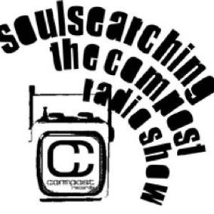Soulsearching Compost Radio Show Mix (Germany)