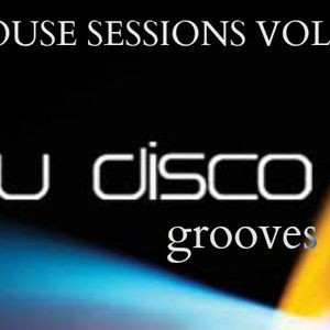 HOUSE SESSIONS VOL 34