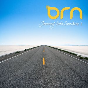 Journey Into Sunshine 2, mixed & compiled by DRN - CD 2