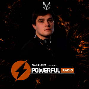 Soul Player Presents Powerful Radio Episode #30 W/ Guest Mix by Skydrum & Vulkane  [Província FM]