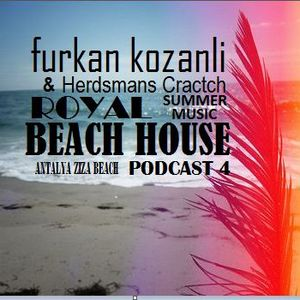furkan kozanli Beach House Series 4 @ 18.06.2011 Antalya