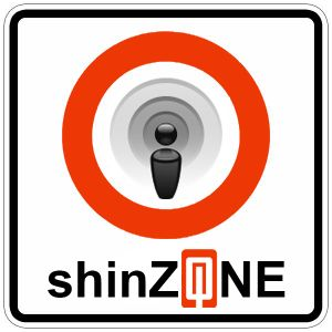 shinZONE Podcast 2