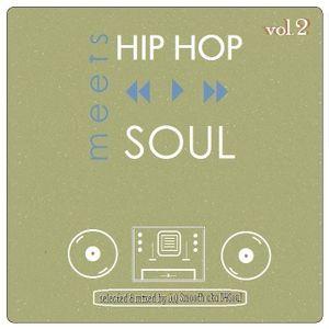 Hip Hop meets Soul vol.2   12-3-2012