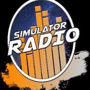 Sunday Selections On Simulator Radio (RADIOJAY 22/10/2017)