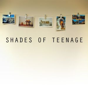 Shades of Teenage