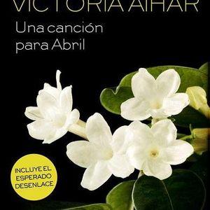 Entrevista a Victoria Aihar en el programa Leyendo con parte 1