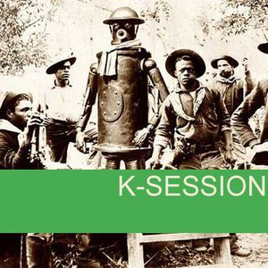 Kinetic Session Vol. III: TRS