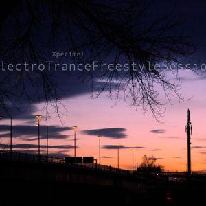 ElectroTranceSession13_03_2017