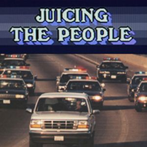 Juicing The People v. O.J. Simpson Episode 14- Jill Shively