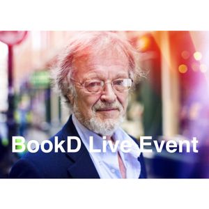 BookD Live Event - with the master of historical fiction Bernard Cornwell
