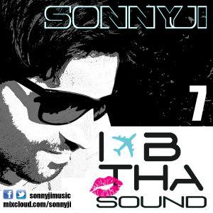 'I B Tha Sound' House Music Mixcast with SonnyJi (007)