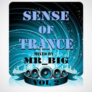 Sense Of Trance Vol 2
