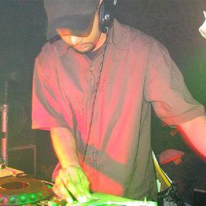 2005 Liquid DnB mix