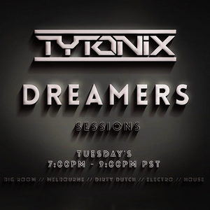 DREAMERS SESSIONS - 019