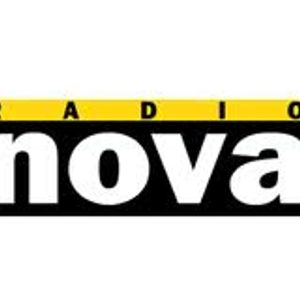 Mix Radio Nova voodoo club part 1