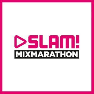 SLAM! Mix Marathon, Robert Feelgood (25-03-2016)