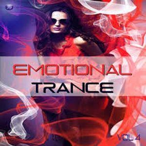 EMOTIONAL TRANCE MIX DJ KEV C