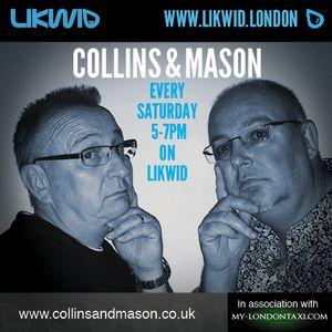 Collins & Mason Likwid Radio Show 23-04-16