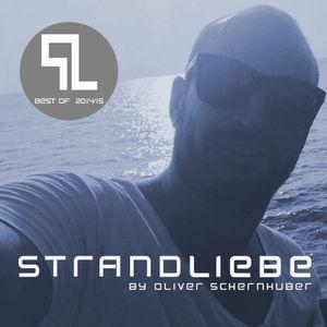 Strandliebe Best of 2014/15