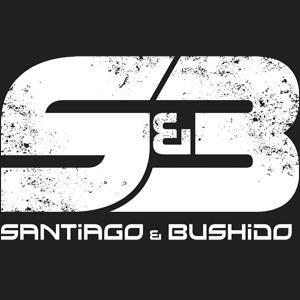 S&B Radio 012 [Santiago]
