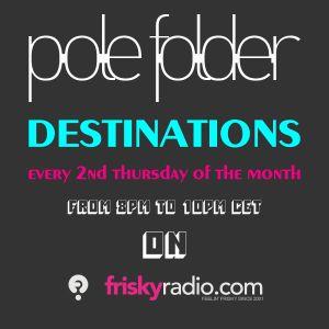 Destinations - 14 June, 2007 -  Pole Folder LIVE June Zouk p2
