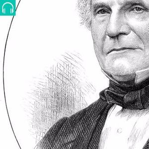 Babbage: The man himself