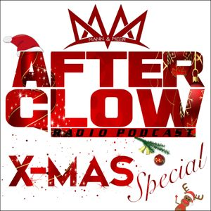 Afterglow Radio #Special